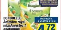 Bonduelle Amestec Royal mix/ Amestec 4 anotimpuri