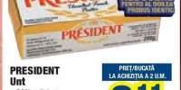 President unt
