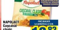 Napolact cascaval clasic