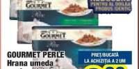 Gourmet Perle hrana umeda pentru pisici