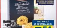 Barilla Tagliatelle cu ou
