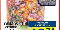Sweet Softtime caramele