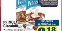 Primola ciocolata
