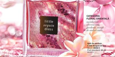 Apa de parfum Little Sequin Dress