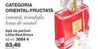 Apa de parfum Little Red Dress