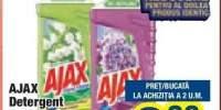 Ajax detergent universal
