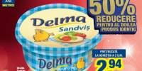 Delma Sandvis