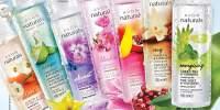 Spray de corp parfumat