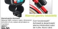 Alarma pentru bicicleta