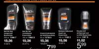 Cosmetice ingrijire ten barbati Avon Men revitalizant Essentials