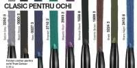 Creion contur pentru ochi True Colour