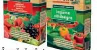 Ingrasamint organic pentru plante