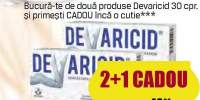 Devaricid - circulatie