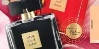 Apa de parfum Little Black/ Red/ Sequin/ Lace Dress