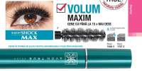 Mascara True Colour SuperSHOCK Max Volume