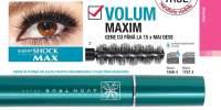Mascara True Colour SuperSHOCK Max Volume