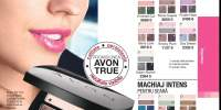 Fard de pleoape True Colour Quad