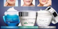 Tratament pentru ten Avon Anew E-Defence/ Absolute Even/ Infinite Lift