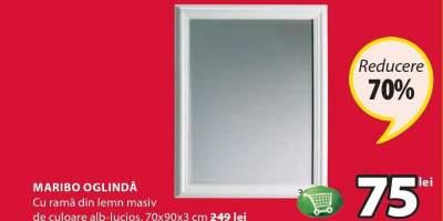 Oglinda Maribo