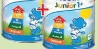 Formula lapte Junior