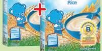Cereale Orez Nestle