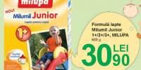 Formula lapte Milumil Junior