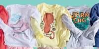 Tricou bebe