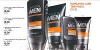 Cosmetice Avon Men Essentials