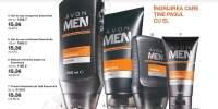 Cosmetice Avon Men Essentials