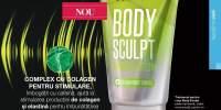 Tratament pentru corp Body Sculpt