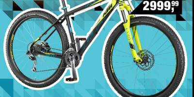 Bicicleta MTB barbati Peak XT Men KTM