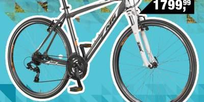 Bicicleta Crossbike Fun Line KTM