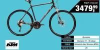 Bicicleta Cross Fun Action KTM