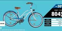 Bicicleta de oras Sandstorm Scirocco