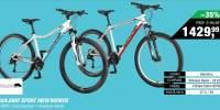 Bicicleta sport MTB barbati/ femei Kilimanjaro