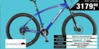 Bicicleta Kilimanjaro AIR XT