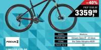 Bicicleta MTB Limited LTD 29