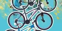 Bicicleta adulti/copii Adventure X-Fact