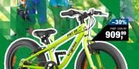 """Bicicleta Fat Bike JR 20"""""""