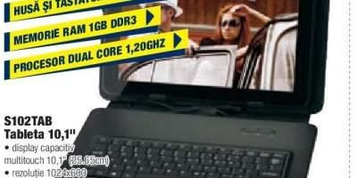 Tableta Serioux S102TAB