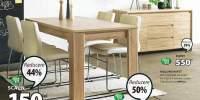 Set masa si scaune Hallund+ Hammel