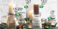 Reducere de pana la 23% la decoratiunile pentru casa