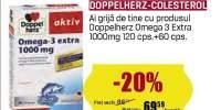 Doppelherz - colesterol