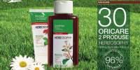 30 lei oricare 2 produse Herbosophy