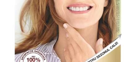 Cosmetice ingrijirea tenului