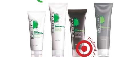 Cosmetice ingrijirea tenului pentru pori blocati si dilatai