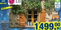 Televizor Led 3D LG 32LN575S