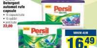 Persil detergent automat 15 capsule