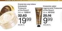 Cosmetice cu ulei de argan