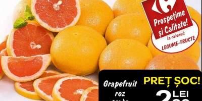 Grapefruit roz